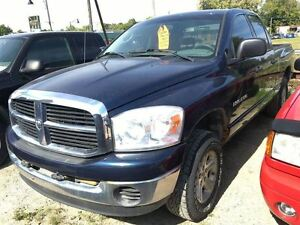 2007 Dodge Ram 1500 CALL 519 485 6050 CERT AND E TESTED