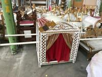Wedding Stage Decor Dholi