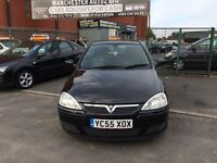 Vauxhall Corsa 1.2 i 16v Breeze 3dr (a/c) ONE FORMER KEEPER,2 KEYS,