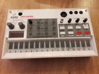 Korg Volca Sample - Brand New - Boxed