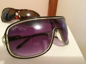 WOMENS RAY BAN SUNGLASSES 920 Endeavour Hills Casey Area Preview