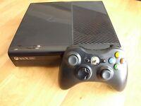 Microsoft Xbox 360 E Console 500gb