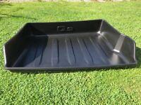For Sale Audi Q3 lugagge compartment tray
