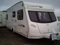 LUNA CLUBMAN SE £10650 with motor mover