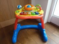 Vtech and Fisher Price toy bundle