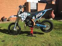 2009 KTM 65