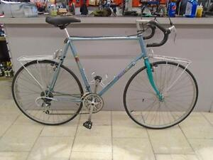 Vélo de cyclotourisme Macadam 60cm - 0425-1