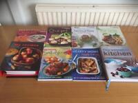 Weight watchers recipe books