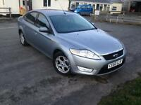 Ford Mondeo '60' plate