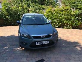 Ford Focus in good condition