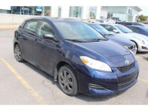 2014 Toyota Matrix BLUETOOTH+