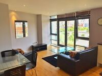 AVAILABLE NOW, NO AGENCY FEES* 2 Bedroom, 2 Bathroom Apartment in Leeds City Centre
