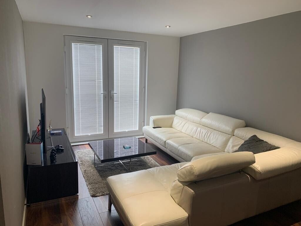 3 Bedroom Luxury Apartment in Central Manchester | in ...
