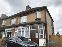 Large 3 Bedroom End of Terrace House In Finchley, N12, Great Condition Throughout, Local to Station
