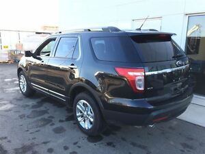 2015 Ford Explorer XLT 4X4 Navigation BLIS and more!! Edmonton Edmonton Area image 4