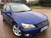 2003 Lexus IS200 SE Automatic Heated Seat Low Mileage Runs Great Px Welcome
