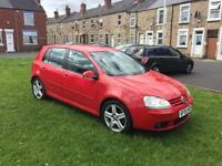 2006 Volkswagen Golf gt tdi clean car full history drives perfect 147k