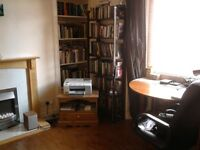 Small 1 bed flat just off the Meadows near Summerhall