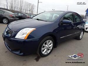 2012 Nissan Sentra 2.0 *A/C*23,24$/sem*