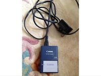 Canon Digital Camera Battery and Charger