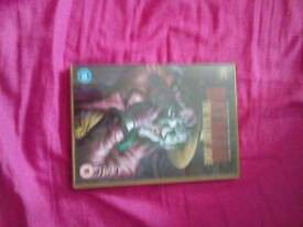 DC comics 'The killing joke' dvd