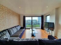 3 bed holiday apartment long term let / short term let ***all bills included***