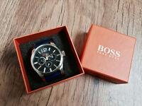 Brand New Hugo Boss Watch Paris With 2 years warranty