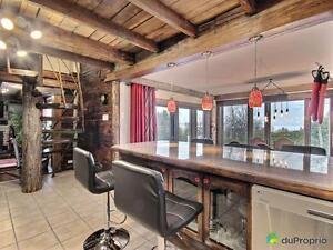 149 900$ - Maison à un étage et demi à vendre à Beaulac Gart