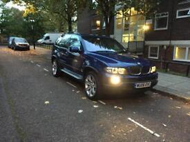 BMW X5 2006 facelift 3.0D £4200 ONO