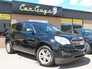 2013 Chevrolet Equinox LS - Bluetooth