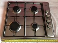 Belling 4 Burner Gas Hob - Used - Excellent Condition