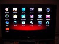 Smart TV Nano box