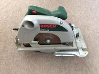 Circular Saw 240v Bosch PKS66