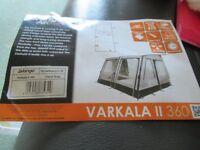 Vango Varkala 360 air awning
