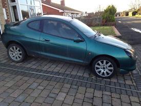 for sale ford puma 1700cc