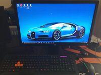 """HP Z23i 23"""" Black Full HD Matt 1920 x 1080 (£295 via Amazon)"""