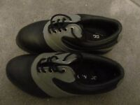 Donnay kids golf shoes size 3 (36)
