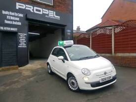 Fiat 5001.2 lounge s/s