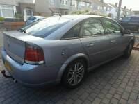 Vauxhall Vectra cdti sri 1.9 150 16v 2004 (54)