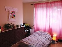 SHORTLET - Big room for shortlet 8/7- 8/17 Dalston