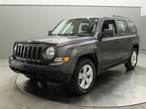 2015 Jeep Patriot AC MAGS