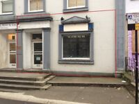 Shop/office to Let, Maxwell Place, Stirling