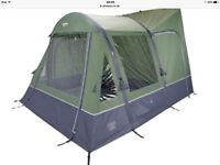 VANGO AIRWAY IDRIS AWNING AS NEW SUPER PRODUCT