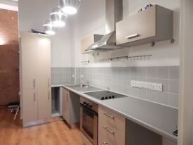 2 Bedroom Apartment To Let In Leicester City Centre, Close To Universities and Amenities