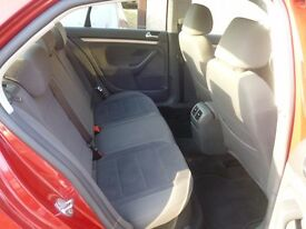 Volkswagen JETTA 2.0 SE TDI,4 door saloon,FSH,full MOT,very clean tidy car,runs and drives very well