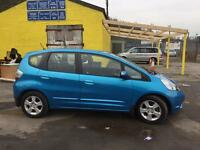 Honda Jazz 1.4 manual ( one owner from new )