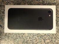 iPhone 7 128gb unwanted upgrade