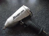 IM6100 snapon windy gun
