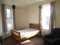 Large Attractive double bedrooms available now