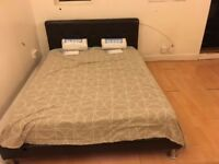 self contained studio flat to let @ N8 9BE close to Hornsey station good location available now !!